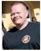 Deputy Sheriff David Wade