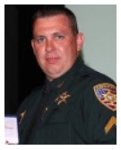 Sergeant Shawn T. Anderson