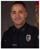 Police Officer Matthew Scott Baxter