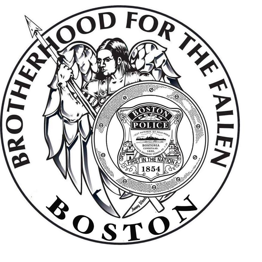 Brotherhood For The Fallen Boston