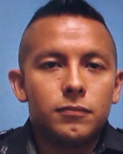 Police Officer Rogelio Santander, Jr.