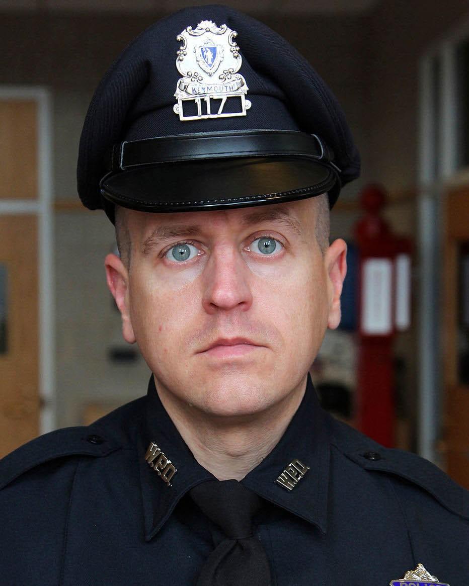 Sergeant Michael C. Chesna