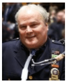 Detective Steven McDonald