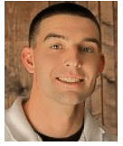 Police Officer Michael D. Louviere