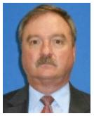 Harris County Constable's Office - Precinct 3, Texas Assistant Chief Deputy Clinton Greenwood