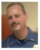 Lieutenant Kevin Mainhart