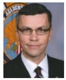 Lieutenant Patrick Weatherford