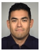 Police Officer Miguel I. Moreno