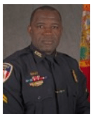 Sergeant Richard Samuel Howard