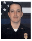 Police Officer Justin A. Leo