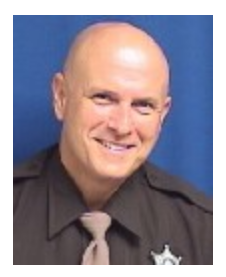Deputy Sheriff Eric Overall