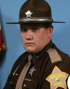 Deputy Sheriff Jacob M. Pickett