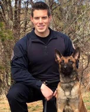 Sergeant Sean McNamee Gannon