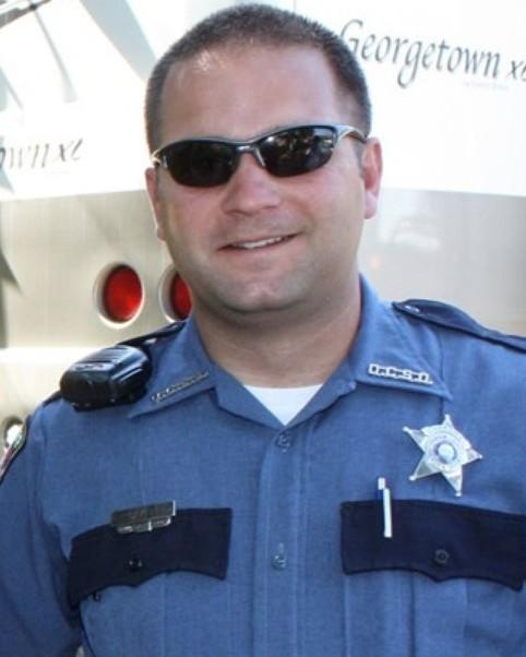 Sergeant Daniel Baker