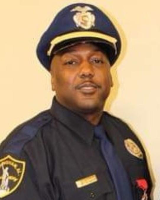 Sergeant WyTasha Lamar Carter