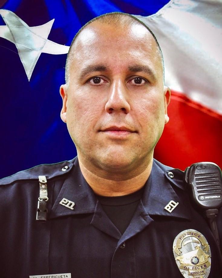 Corporal Jose Luis Espericueta, Jr.