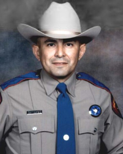 Trooper Moises Sanchez